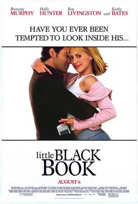 Little Black Book - 27 x 40 Movie Poster - Style A