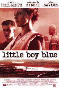 Little Boy Blue - 11 x 17 Movie Poster - Style A