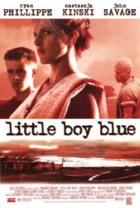 Little Boy Blue - 43 x 62 Movie Poster - Bus Shelter Style A