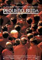 Little Buddha - 11 x 17 Movie Poster - Spanish Style A