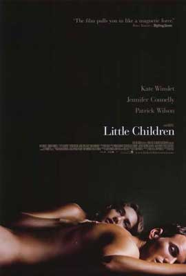 Little Children - 11 x 17 Movie Poster - Style A
