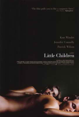 Little Children - 27 x 40 Movie Poster - Style A