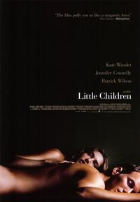 Little Children - 43 x 62 Movie Poster - Bus Shelter Style A