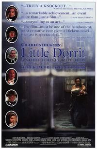 Little Dorrit - 11 x 17 Movie Poster - Style A