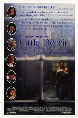 Little Dorrit - 27 x 40 Movie Poster - Style A