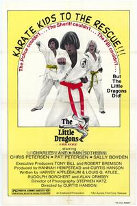 Little Dragons - 27 x 40 Movie Poster - Style A