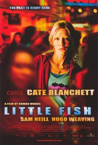 Little Fish - 11 x 17 Movie Poster - Style A
