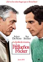 Little Fockers - 27 x 40 Movie Poster - Danish Style A