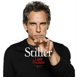 Little Fockers - 11 x 17 Movie Poster - Style C