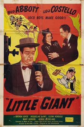 Little Giant - 27 x 40 Movie Poster - Style A