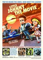 Little Johnny the Movie - 27 x 40 Movie Poster - Style A