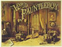 Little Lord Fauntleroy (Broadway) - 14 x 22 Poster - Style A