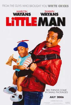 Little Man - 27 x 40 Movie Poster - Style A