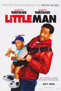 Little Man - 43 x 62 Movie Poster - Bus Shelter Style A