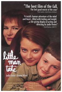 Little Man Tate - 27 x 40 Movie Poster - Style A