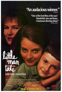 Little Man Tate - 43 x 62 Movie Poster - Bus Shelter Style A