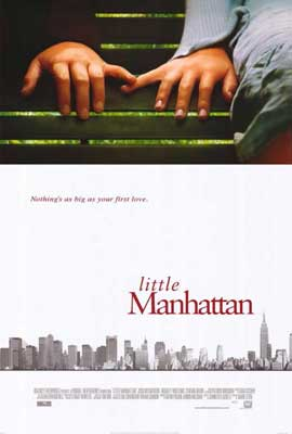 Little Manhattan - 27 x 40 Movie Poster - Style A