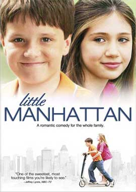 Little Manhattan - 27 x 40 Movie Poster - Style B