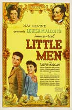 Little Men - 11 x 17 Movie Poster - Style A
