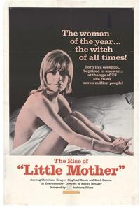 Little Mother - 11 x 17 Movie Poster - Style A