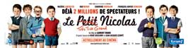 Little Nicholas - 20 x 60 - Door Movie Poster - French Style A
