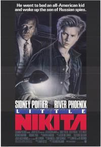 Little Nikita - 27 x 40 Movie Poster - Style A