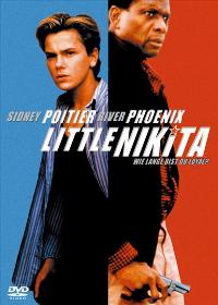 Little Nikita - 27 x 40 Movie Poster - German Style A
