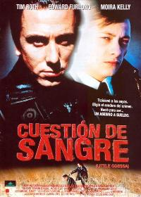 Little Odessa - 11 x 17 Movie Poster - Spanish Style A