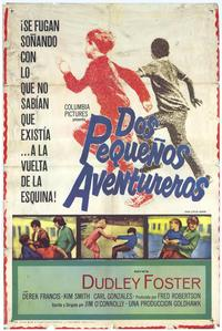 Little Ones - 11 x 17 Movie Poster - Spanish Style A