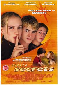 Little Secrets - 11 x 17 Movie Poster - Style A