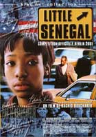 Little Senegal - 11 x 17 Movie Poster - French Style A