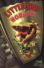 Little Shop Of Horrors (Broadway) - 11 x 17 Poster - Style A