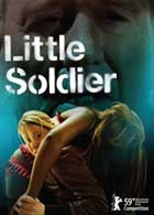 Little Soldier - 11 x 17 Movie Poster - Style A