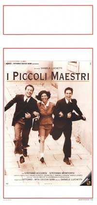 Little Teachers - 13 x 28 Movie Poster - Italian Style A