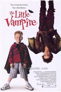 The Little Vampire - 11 x 17 Movie Poster - Style A