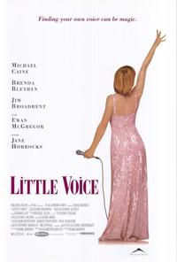 Little Voice - 27 x 40 Movie Poster - Style A