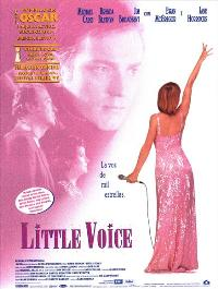 Little Voice - 11 x 17 Movie Poster - Spanish Style A
