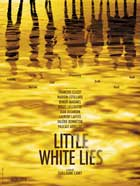 Little White Lies - 43 x 62 Movie Poster - Bus Shelter Style B