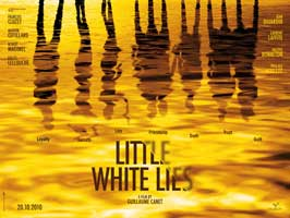 Little White Lies - 11 x 17 Movie Poster - Style A
