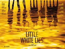Little White Lies - 27 x 40 Movie Poster - Style A