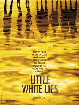 Little White Lies - 11 x 17 Movie Poster - Style B