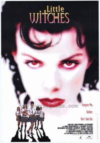 Little Witches - 27 x 40 Movie Poster - Style A