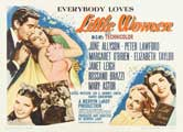 Little Women - 22 x 28 Movie Poster - Half Sheet Style A