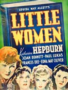 Little Women - 27 x 40 Movie Poster - Style D