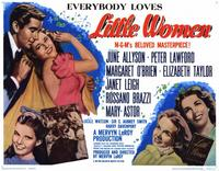 Little Women - 11 x 14 Movie Poster - Style A