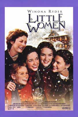 Little Women - 11 x 17 Movie Poster - Style A