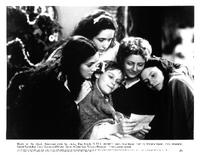 Little Women - 8 x 10 B&W Photo #1