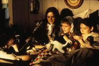 Little Women - 8 x 10 Color Photo #1