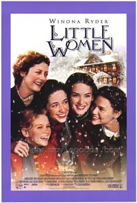 Little Women - 43 x 62 Movie Poster - Bus Shelter Style A