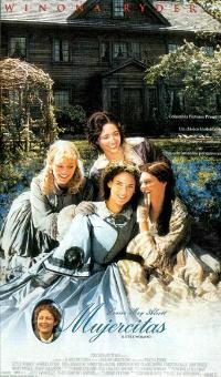 Little Women - 11 x 17 Movie Poster - Spanish Style A